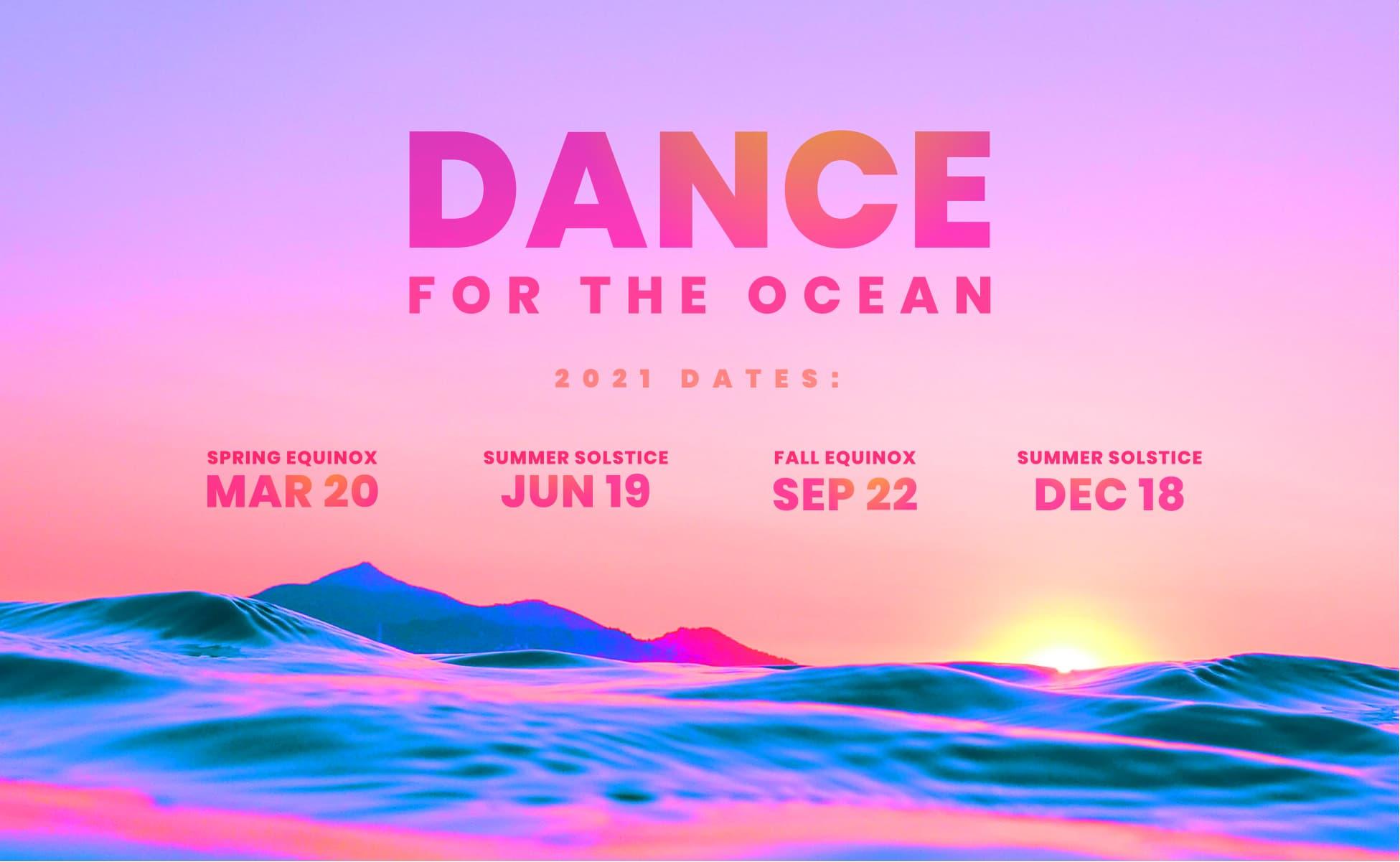 Fance for the Ocean